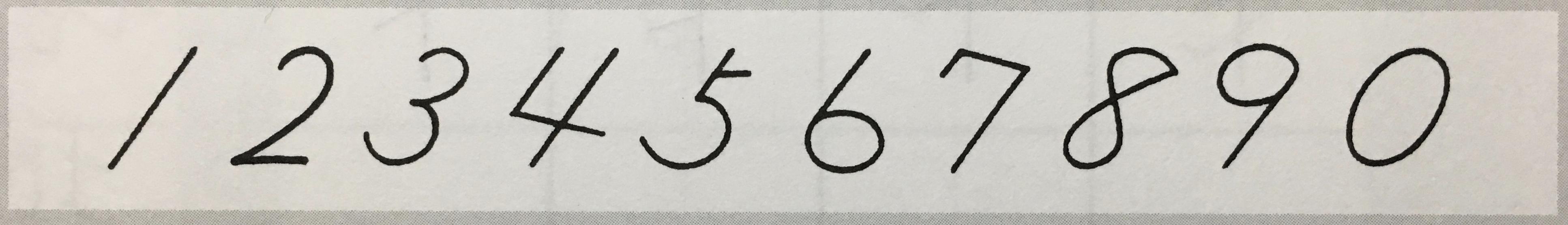 数字(30度)